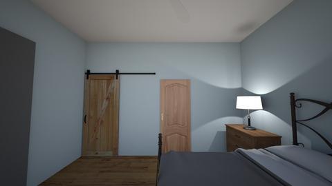 Deziray Elkins - Bedroom  - by nwfacsII