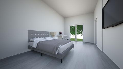 quarto de sonho - Modern - by cesarsilva2006