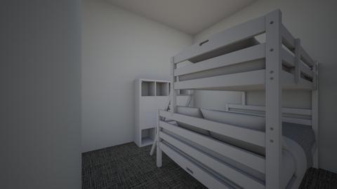 Bedroom 1 - Bedroom  - by fariyamazhar