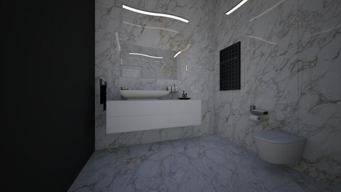 dom814 7 - Bathroom  - by ilona123