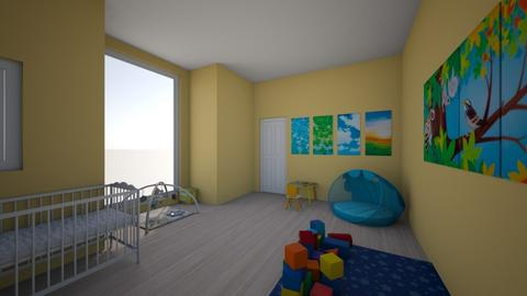 baby room - Kids room  - by 3714