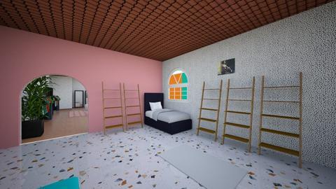living room  - Living room  - by anniepaulbaig