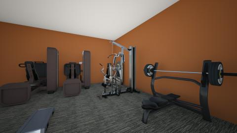 Exercise - by zoemariemorgan