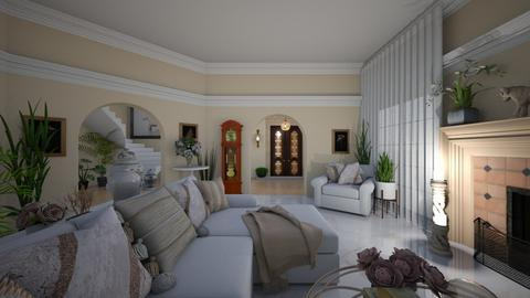 Gorgeous - Classic - Living room  - by Irishrose58