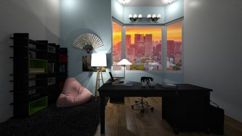 Office - Office  - by Kawaii Cat