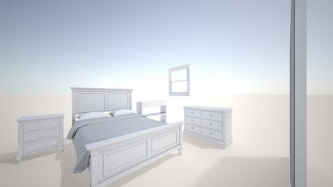 CJ big girl room v2 - Kids room - by eprose