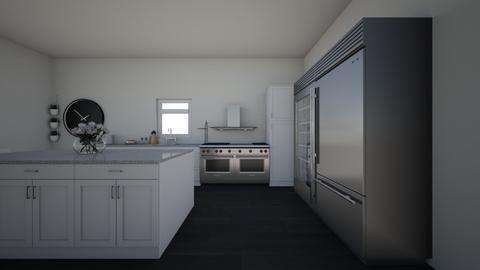 kitchen - Kitchen  - by catherinevensel