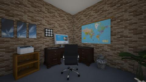 Office - Office  - by Rafri