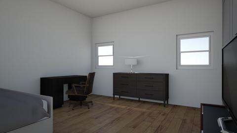 Elias_Beiza_4B - Modern - Bedroom - by CCMS