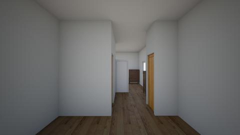 Tercer piso - Classic - by vic24corona