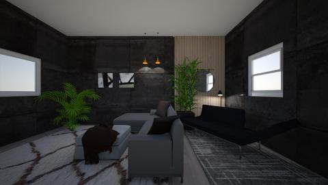 Living - Living room  - by gabzzzzz123