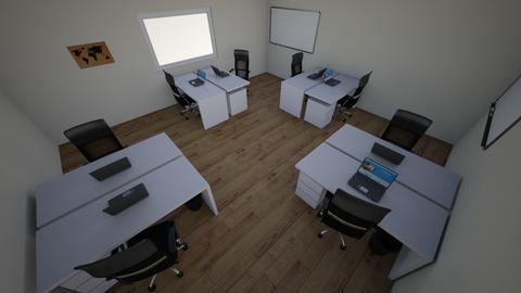 JMF1 - Office  - by info7