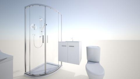 Muti vannituba - Bathroom  - by TriinTa
