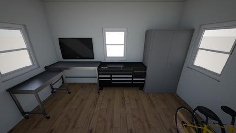 Garage - by jreitzy83