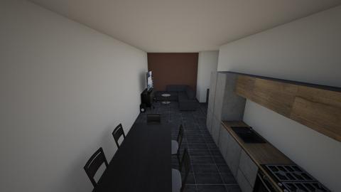 nice living room - Living room  - by arno25_07