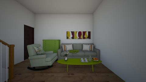 phongkhach_001 - Living room  - by tathianhduong2009