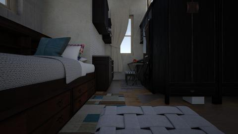 235st  studio  - Modern - Kitchen  - by decordiva1
