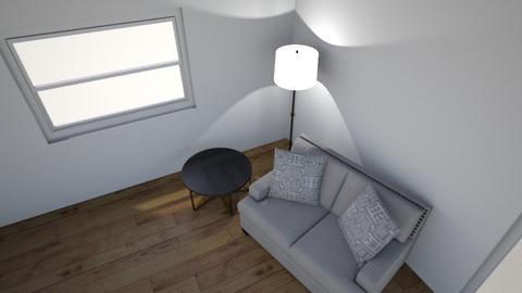 Living Room - Living room  - by Gavin06