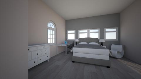 Bedroom - Modern - Bedroom - by XxlovedecorationxX