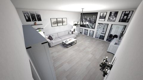 room - Living room  - by bortholf