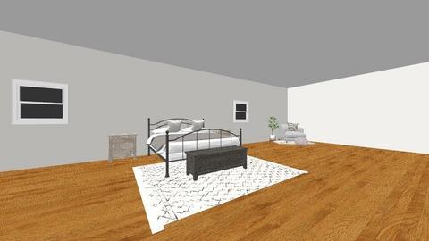 Karen - Bedroom - by karen12845