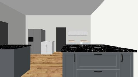 Kitchen Project - Kitchen  - by Bunny725