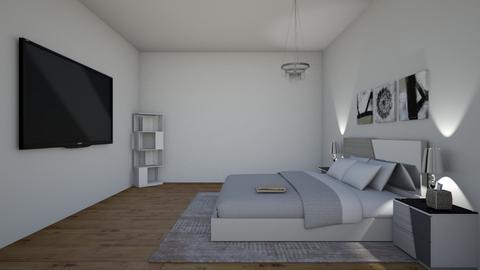 Aidls Room 31_12_19 - Modern - Bedroom - by aidl