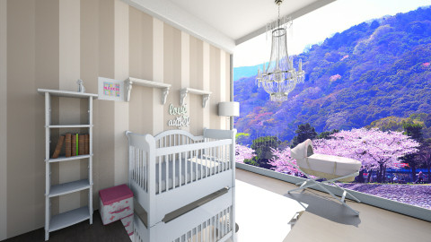 baby - Classic - Kids room  - by deleted_1536076557_Nicol26