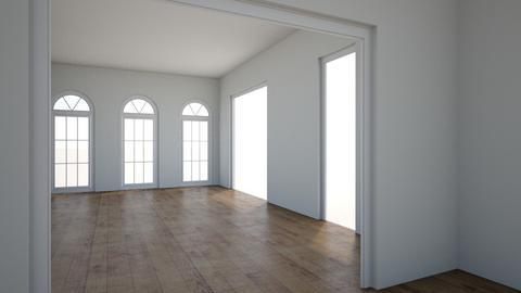 Parlor Floor  - Living room  - by pthai