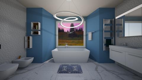 bathroom2 - Bathroom - by enrica75