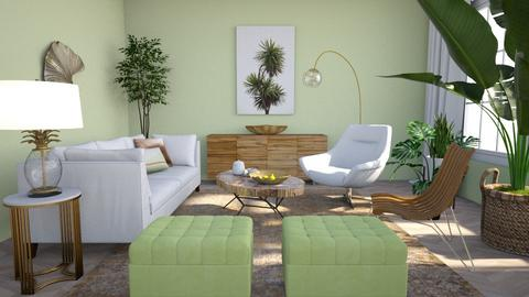20210112 - Living room  - by RonRon