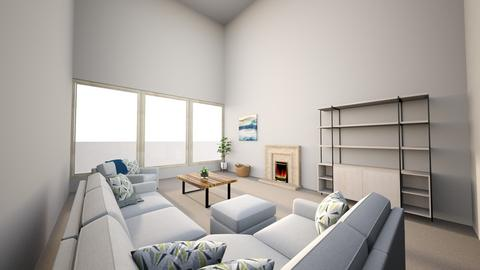 Living Room - Living room  - by yamadakatie