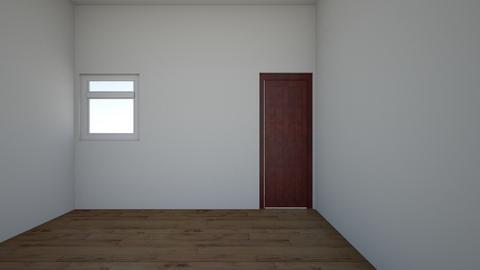 kurupuk - Bedroom  - by krisnaldy03