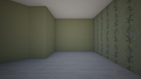 Dream Room - Eclectic - Bedroom  - by ovbugg