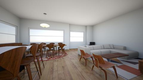 Yuen Living - Living room  - by jtvalentin