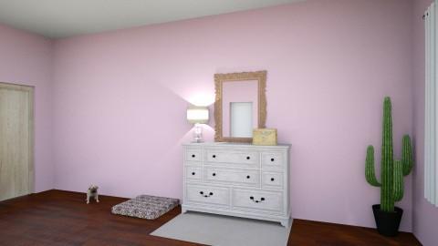 College girl dream room - Modern - Bedroom - by wren22