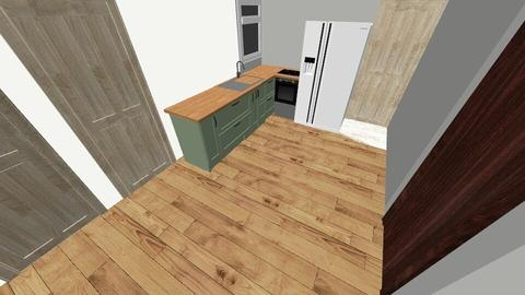 hagra 15 roof - by annashapp
