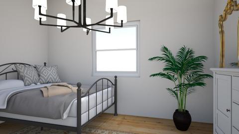 bedroom - Bedroom  - by mkroominspo28