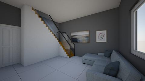 nilkanth - Modern - Living room  - by jigar1215