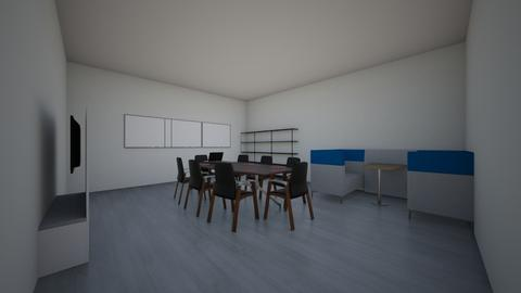 Modern Desing - Office  - by henrydm
