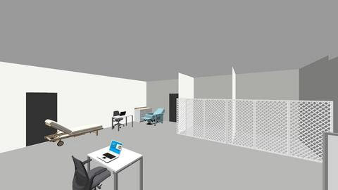 medical office - Office  - by ajaela