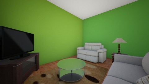 living 1 - Living room - by se7enfloor