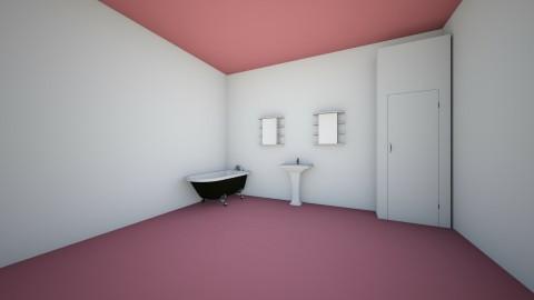 banheiro - Bathroom - by Estevon6