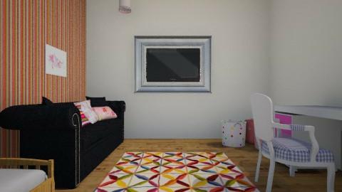 mi fd - Classic - Kids room  - by maji