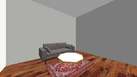 AE test - Living room  - by rayzormusic