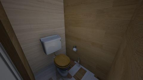 furdo1 - Bathroom  - by boymester