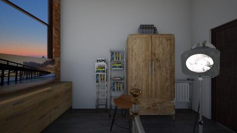 Zachary MF 4 - Bedroom  - by ZMF59795