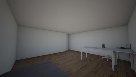cuarto de jose - Bedroom  - by norproremot