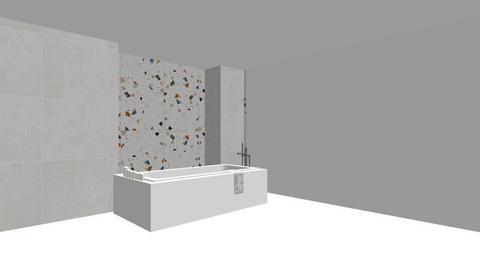 bathroom - Bathroom  - by Vlad Silviu
