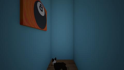 dog room - by yalihac30148